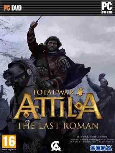 Descargar Total War ATTILA The Last Roman [MULTi9][PROPHET] por Torrent